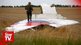 Joint MH17 team expected to prosecute culprits who shot down plane in eastern Ukraine