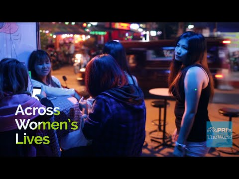Breaking it down: The economics of a sex worker in Thailand | The World on YouTube