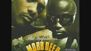 Mobb Deep Watch Ya Self The Safe Is Cracked 2009