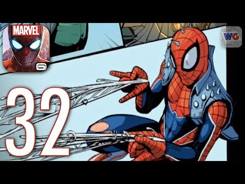 MARVEL Spider-Man Unlimited - Spider-Verse Miles Morales - 동영상