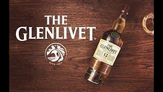 Glenlivet 12 Excellence, односолодовый шотландский виски