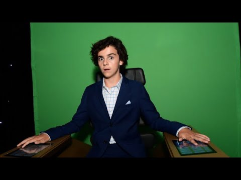 'IT' Star Jack Dylan Grazer Was Just as Scared as You Were While Watching the Horror Blockbuster