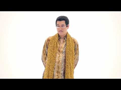 PIKOTARO| PAAP| Pen Pineapple Apple Pen Original *LONG VERSION*