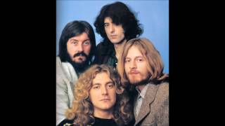 Watch Led Zeppelin Tea For One video