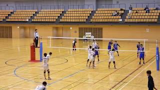 第2 近江 - 東山 [予選L代表]2019年3月28日(木)さくらバレー第24回全国私学男女バレーボール選手権大会