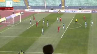 Repeat youtube video ЦСКА - Берое 2:0 (18.11.2012)