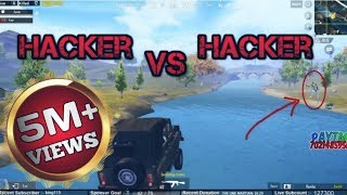 Download Hacker VS Hacker PUBG HACKER ??????? Mp3 and Videos