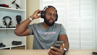 Cowin E8 Active Noise Canceling Headphones