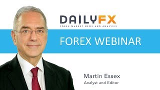 Forex Webinar: Euro-Zone PMIs Miss Expectations, Euro Steady