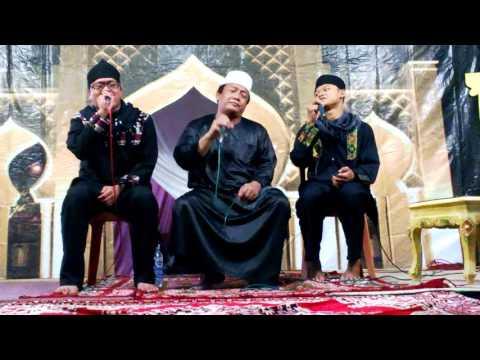 Al Kirom, PHBI Isra Miraj, Masjid Jami Daar El Muttaqien Ds. Lontar Kec. Kemiri Kab. Tangerang 2016