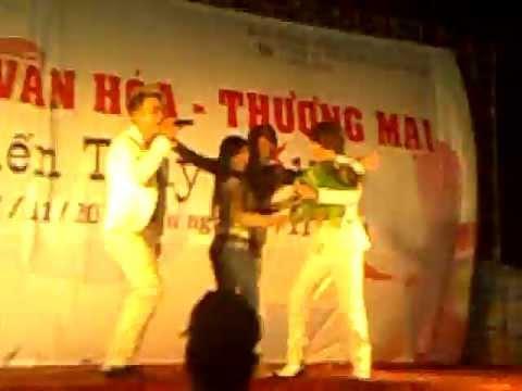 Chau Viet Cuong clip 2 DH