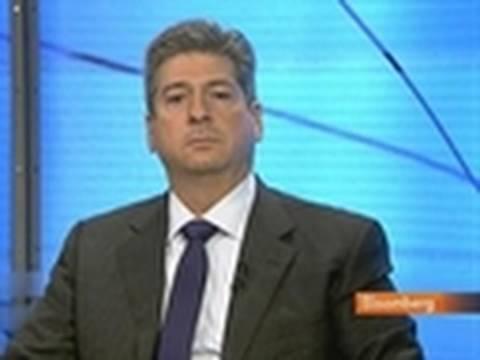 Tenex Capital's Green Discusses Company Restructuring: Video