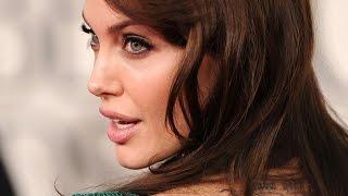 Glamour Answers: todo sobre Angelina Jolie