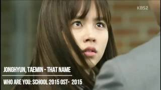 Download Video All SHINee's OST Songs (Dramas Only) MP3 3GP MP4