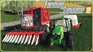 ANTEPRIMA FARMING SIMULATOR 19 #7 - COTONE E TRATTORE JOHN DEERE - GAMEPLAY ITA