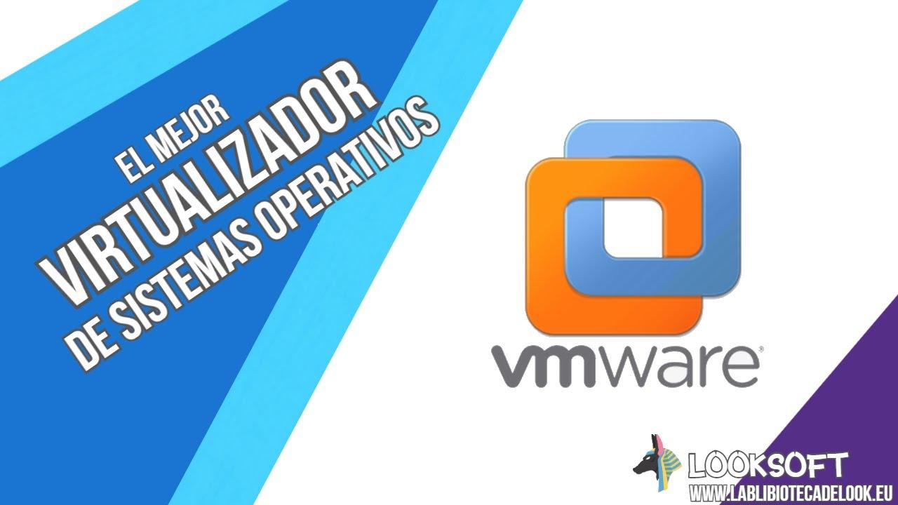 Descargar VMware Workstation Pro 12.5.6 Full - LA ...