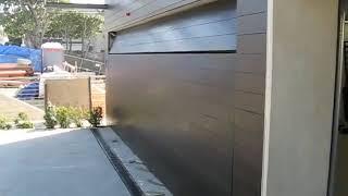 Какие ворота для гаража выбрать в Бресте и пригороде