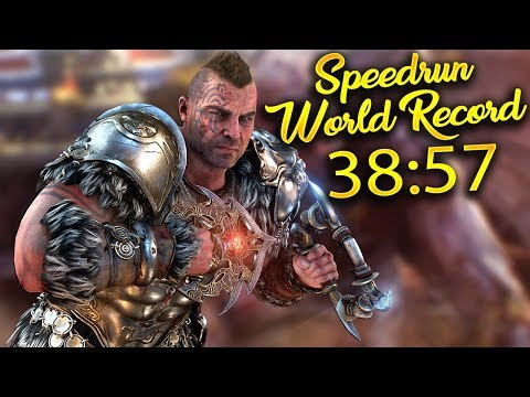 IX 4P Easter Egg Speedrun World Record! (38:57) Classic Elixers