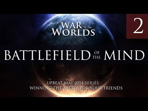 War of the Worlds: Battlefield of the Mind