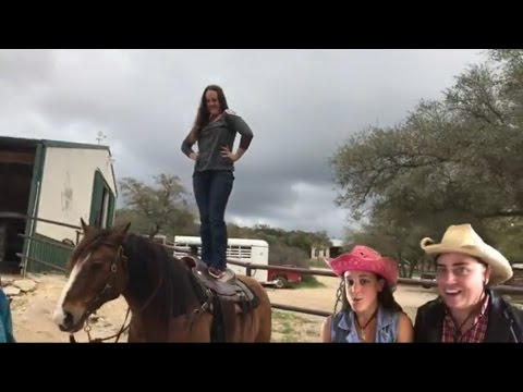 Bandera TX Tourists Attraction