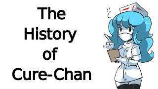 The History of Cure-Chan