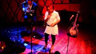 Asa - Baby Gone & Dreamer Girl 6/11/11