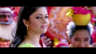 Kuchi Mittai Full Video Song Aranmanai 2