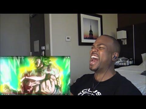 Dragon Ball Super: Broly Trailer #3 - BREAKDOWN!!!