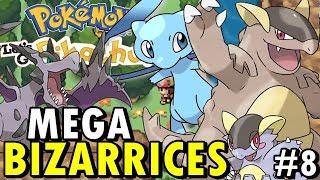 Pokémon Let's Go Pikachu GBA (Detonado - Parte 8) - Pokémon é Bizarro!