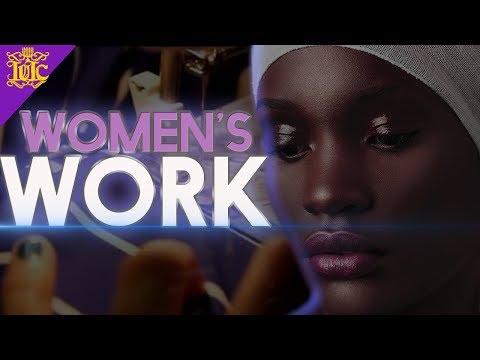The Israelites: WOMEN'S WORK