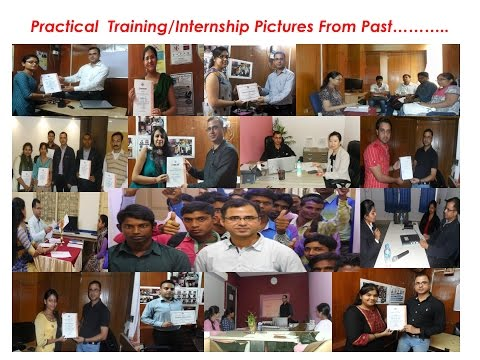 HR Internship with 100% Job Assistance