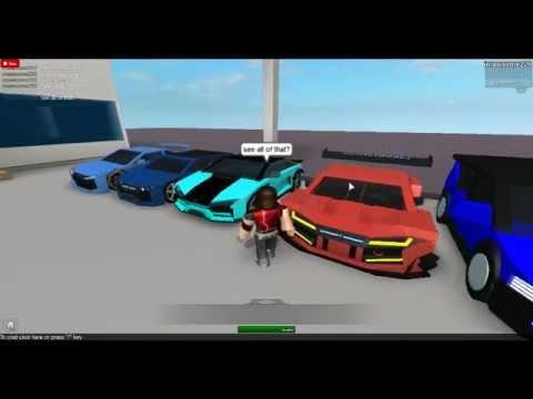 Best Roblox Car Games