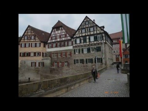A trip to Germany 2016 (Day2part1)