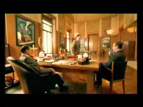 Enzo Ferrari  -Trust in your dream... Teaser