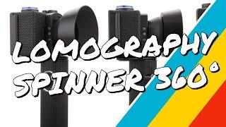 видео 360 ГРАДУСОВ ЛОМОГРАФИИ | Выставки ЦСК | ЦСК | Факультет