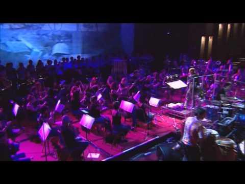 Globus - Europa (Live at Wembley) Immediate Music®