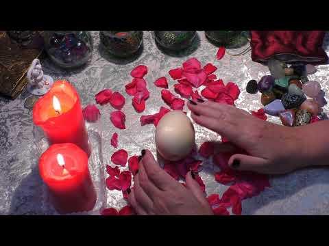 Миома Лечение Заговор на яйцо