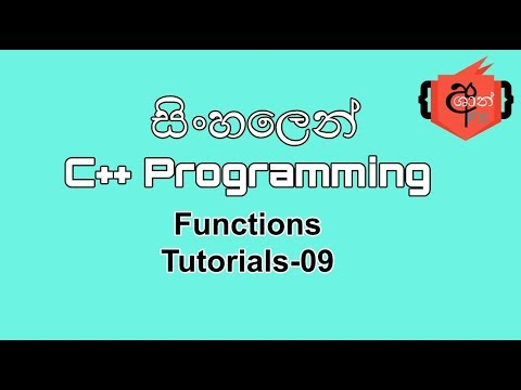 Sinhala java tutorials.