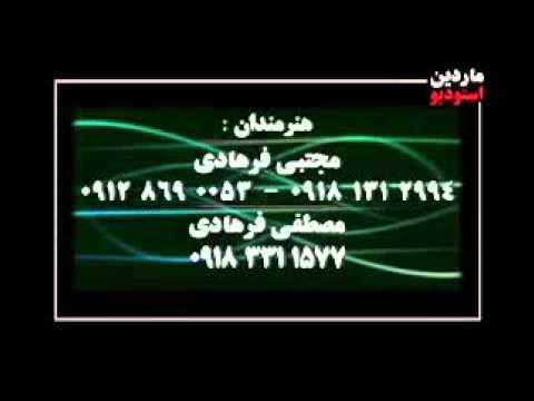 Mojtaba farhadi ;shad
