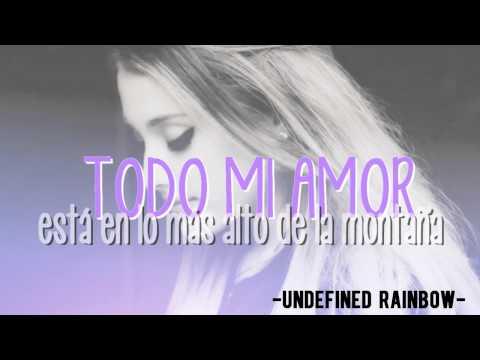 Ariana Grande ft. Major Lazer || All My Love (Traducida al Español)