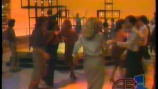 American Bandstand Dance Dance Dance Chic