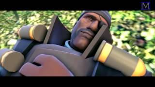 Team Fortress 2 Приколы