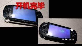 【国产PSP炫瞎狗眼】囧的呼唤173期