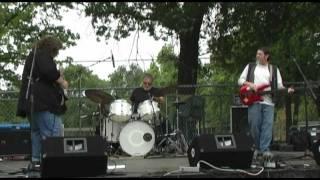 """Garage Jazz Architects """"Weather Advisory"""" 5-14-2011"""