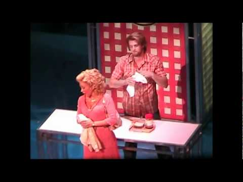 9 to 5 the musical 9 TO 5 National Tour