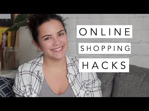 Top Secret Tips to Save Money Shopping Online - Hacks and Tools | Laurie Lo