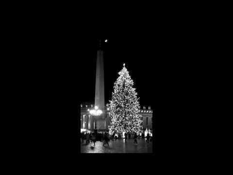 St Peter's Square and via della Conciliazione, Christmas 2017 (manortiz)