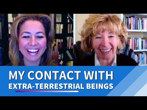 Sherry Wilde about her UFO abductions