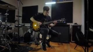 Anacondaz — Как танк! (Guitar Playthrough)