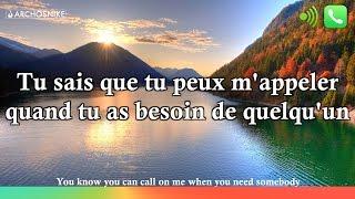 Call On Me - Starley - Traduction & Lyrics Archosnike